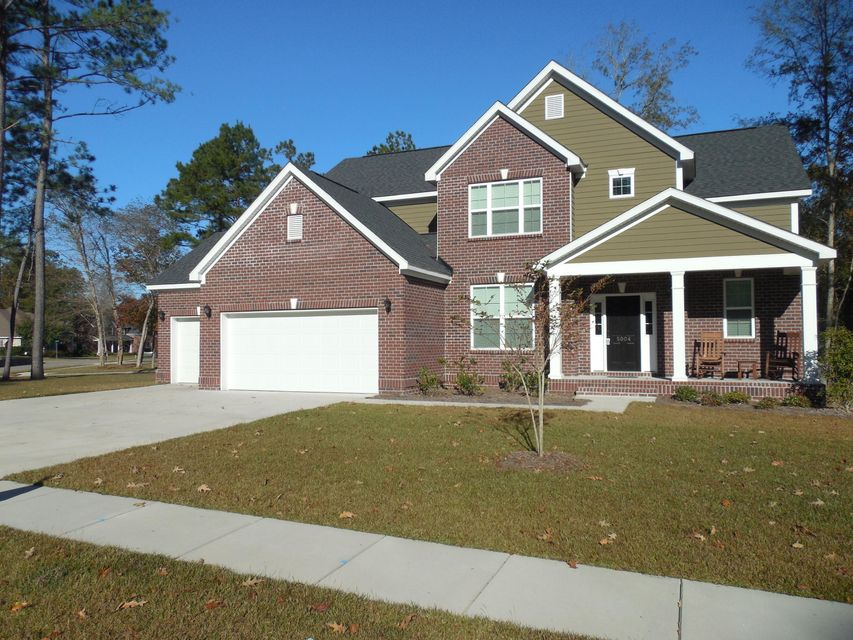 5004  Wartrace Court Summerville, SC 29485