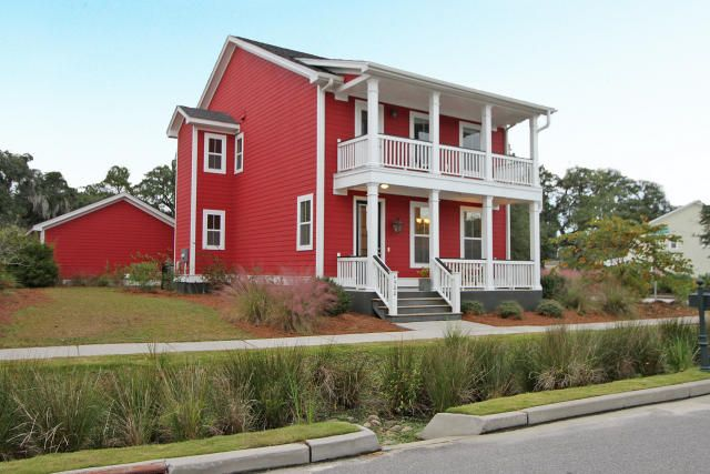 4900 W Liberty Park Circle North Charleston, SC 29405