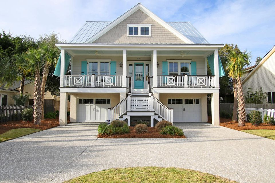 507  Carolina Boulevard Isle Of Palms, SC 29451