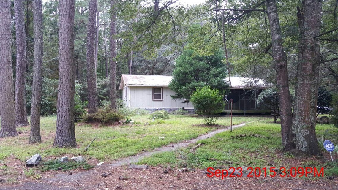 5349 N Jupiter Hill Road Adams Run, SC 29426
