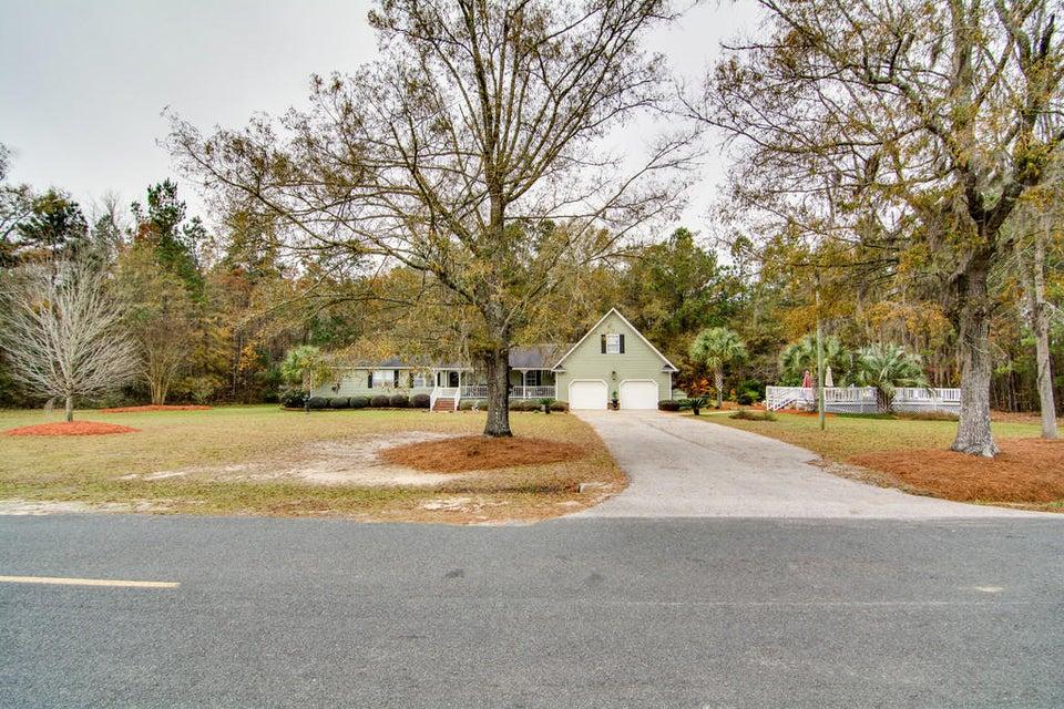 1093  Walleye Road Bonneau, SC 29431