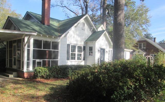 1126  Gilmore Avenue Holly Hill, SC 29059