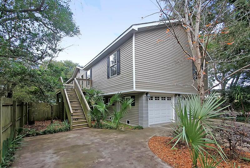 1610  Terns Nest Road Charleston, SC 29412