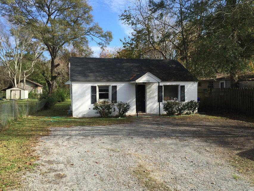 722  White Oak Drive Charleston, SC 29407