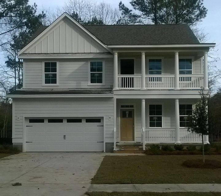 4834  8TH Tee Drive Hollywood, SC 29449