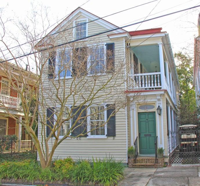 7  Judith Street Charleston, SC 29403