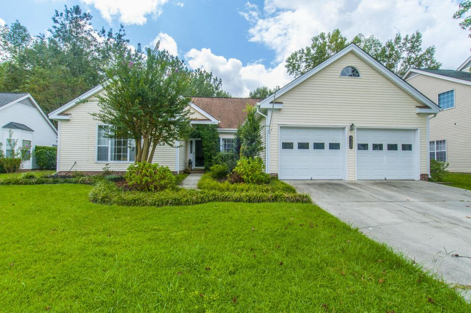 410  Thomaston Avenue Summerville, SC 29485