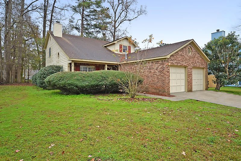 217  White Church Ln Summerville, SC 29485