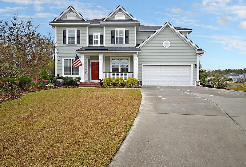 104  Back Creek Ct Summerville, SC 29485