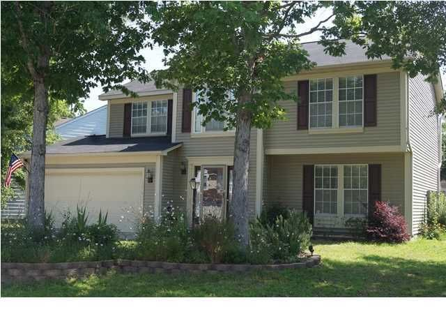 8418  Scotts Mill Drive North Charleston, SC 29420