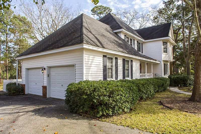 Wakendaw Manor Homes For Sale - 1176 Manor, Mount Pleasant, SC - 8