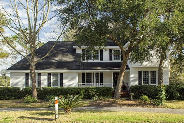 Wakendaw Manor Homes For Sale - 1176 Manor, Mount Pleasant, SC - 6