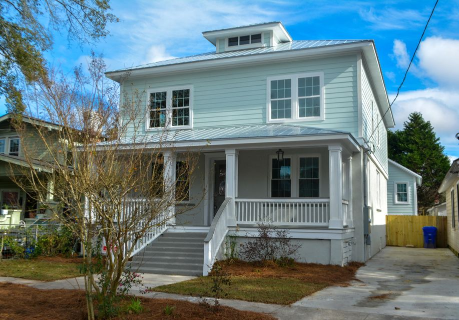 1012  Ashley Avenue Charleston, SC 29403