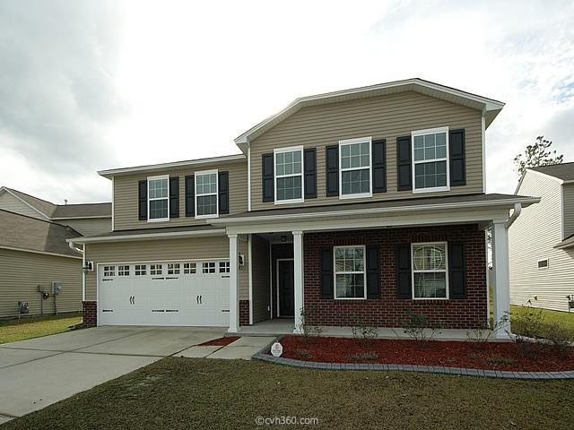 227  Decatur Drive Summerville, SC 29483