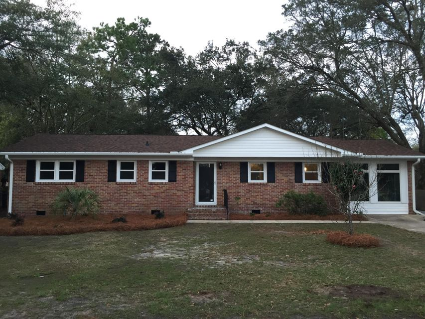 1510  Manor Boulevard Charleston, SC 29407