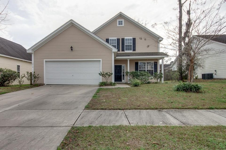 2414  Thoreau North Charleston, SC 29406
