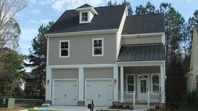167  Ashley Bluffs Road Summerville, SC 29485
