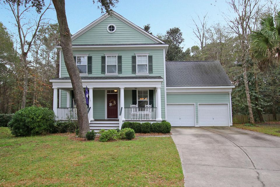 3604 W Higgins Drive Mount Pleasant, SC 29466