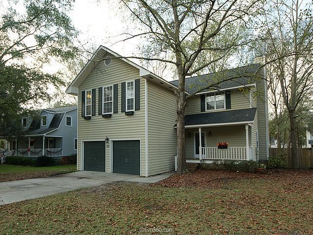 221  Dillard Drive Goose Creek, SC 29445