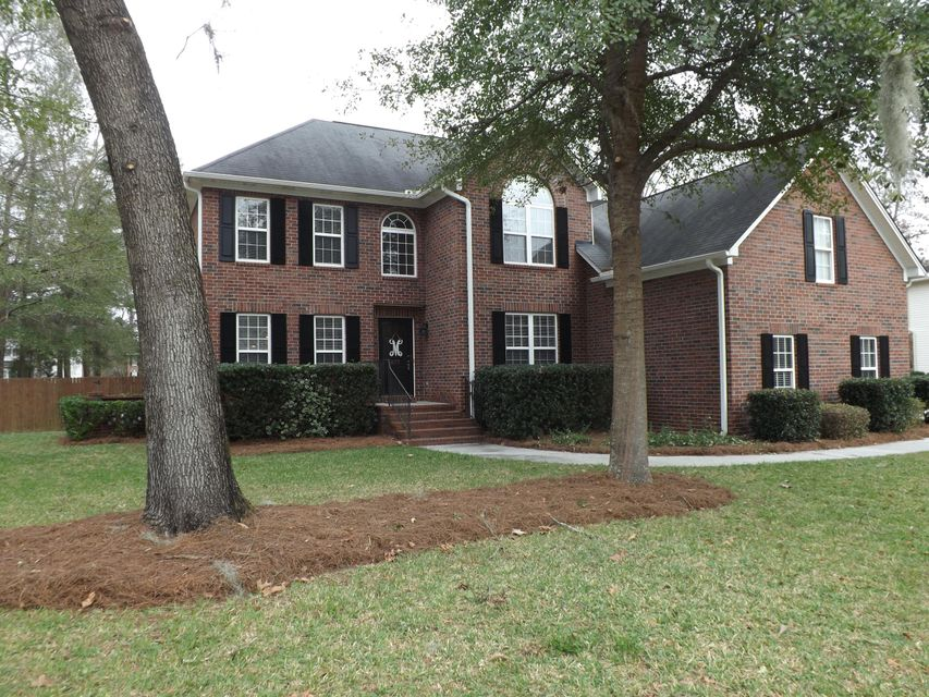 677  Hamlet Circle Goose Creek, SC 29445