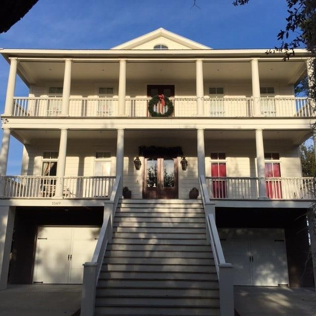 1569  Headquarters Plantation Drive Johns Island, SC 29455