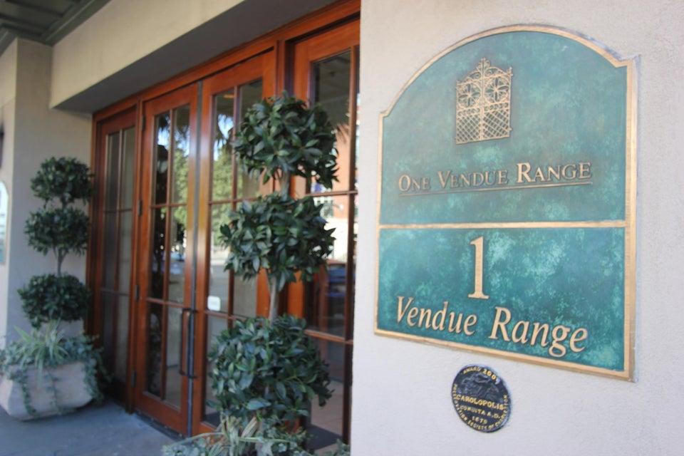 1  Vendue Range Charleston, SC 29401
