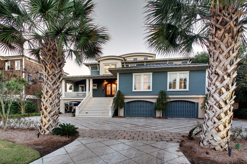 3100  Palm Boulevard Isle Of Palms, SC 29451