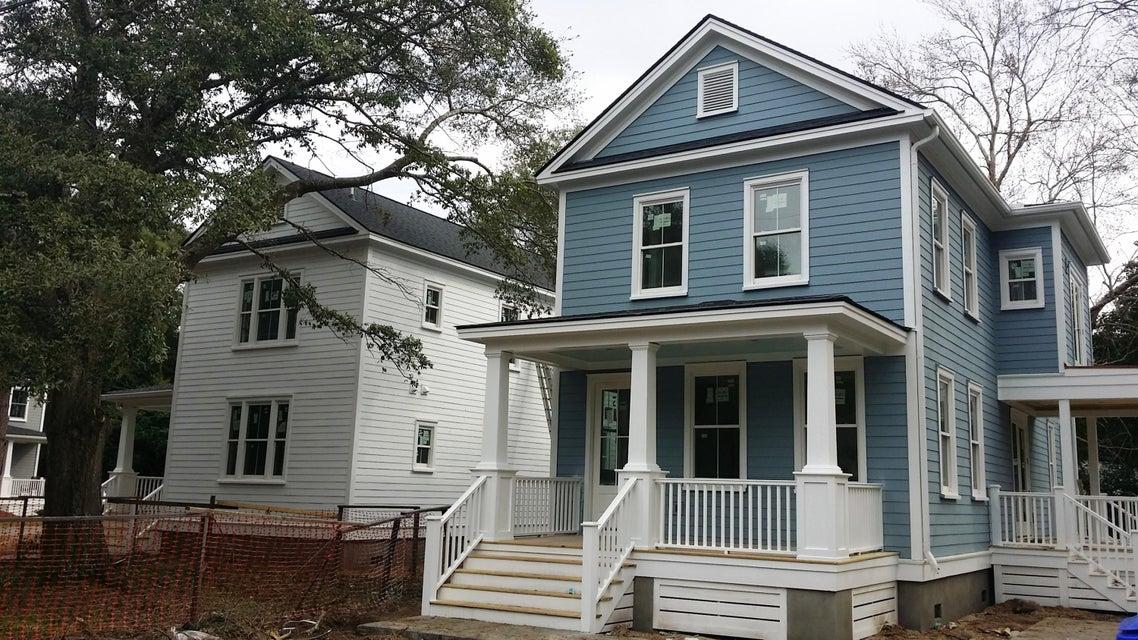 20  Pearl Street Mount Pleasant, SC 29464