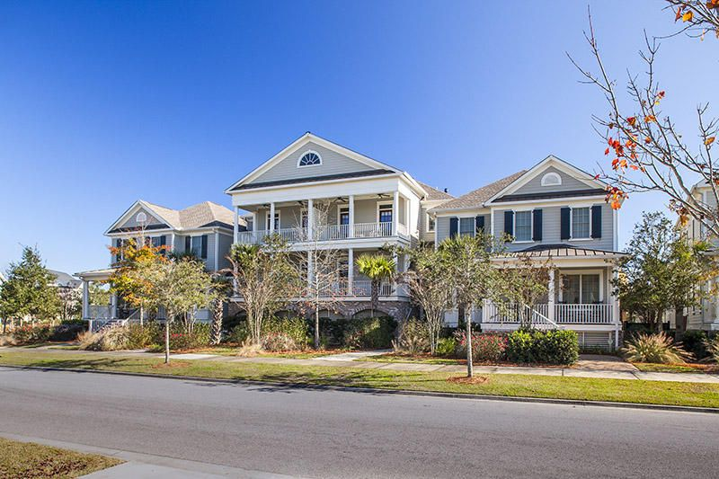 318  Island Park Drive Charleston, SC 29492