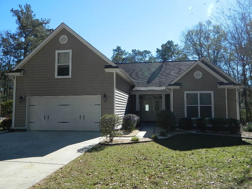 103  New Oak Lane Moncks Corner, SC 29461