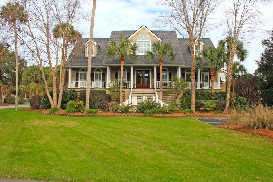 34  Dune Ridge Lane Isle Of Palms, SC 29451