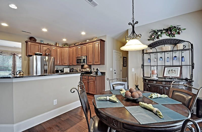 Hunt Club In Charleston 4 Bedroom S Residential