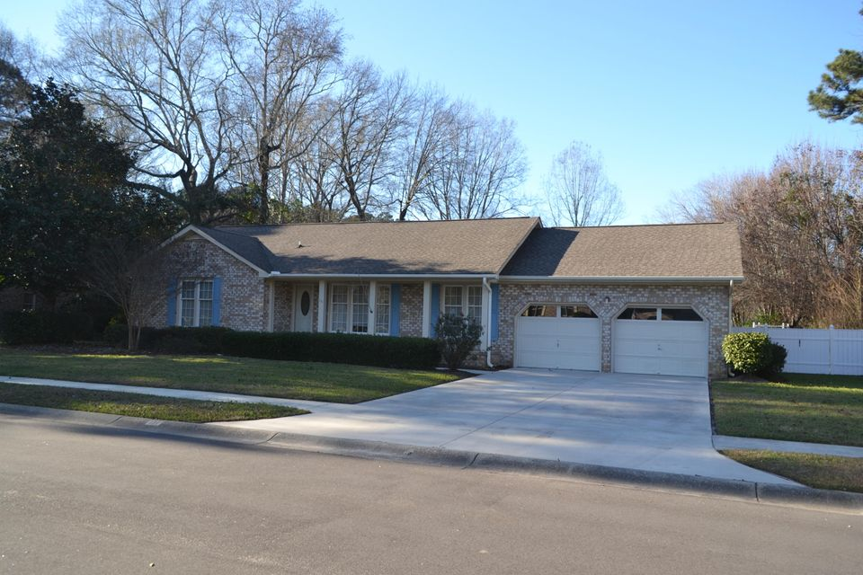 121  Anstead Drive Summerville, SC 29485