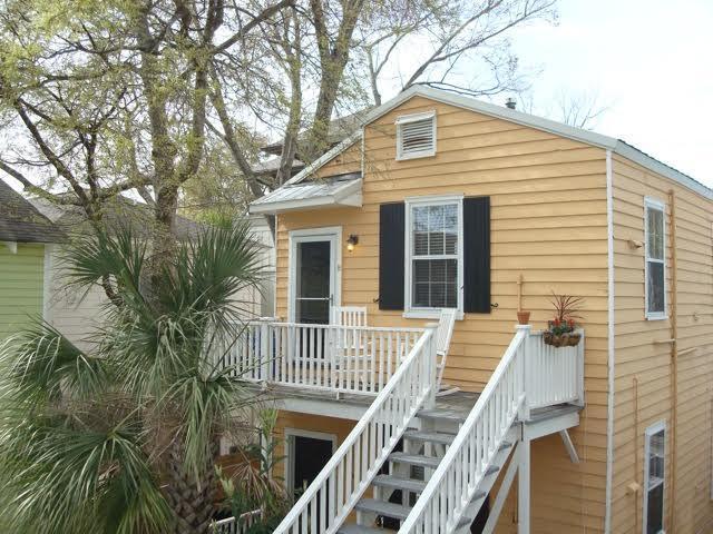 5  Kracke Street Charleston, SC 29403