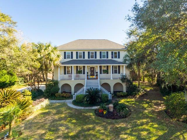 831  Whispering Marsh Drive Charleston, SC 29412