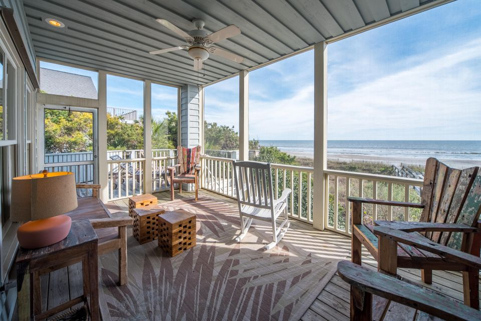 907 W Ashley Avenue Folly Beach, SC 29439