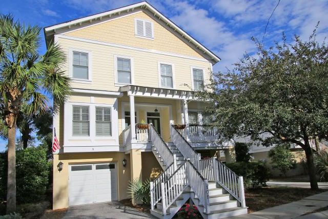 101  Howard Mary B Drive Charleston, SC 29412