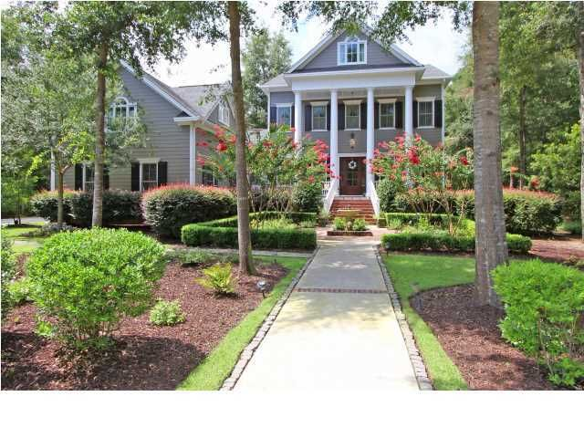 460  Elfes Field Lane Charleston, SC 29492