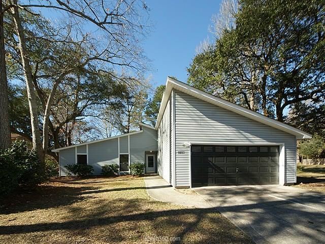 2168  Forest Lakes Boulevard Charleston, SC 29414