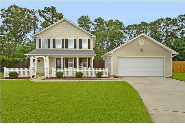 177  Moon Dance Lane Summerville, SC 29483