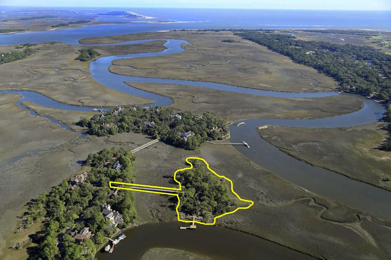 17  Summer Islands Lane Kiawah Island, SC 29455
