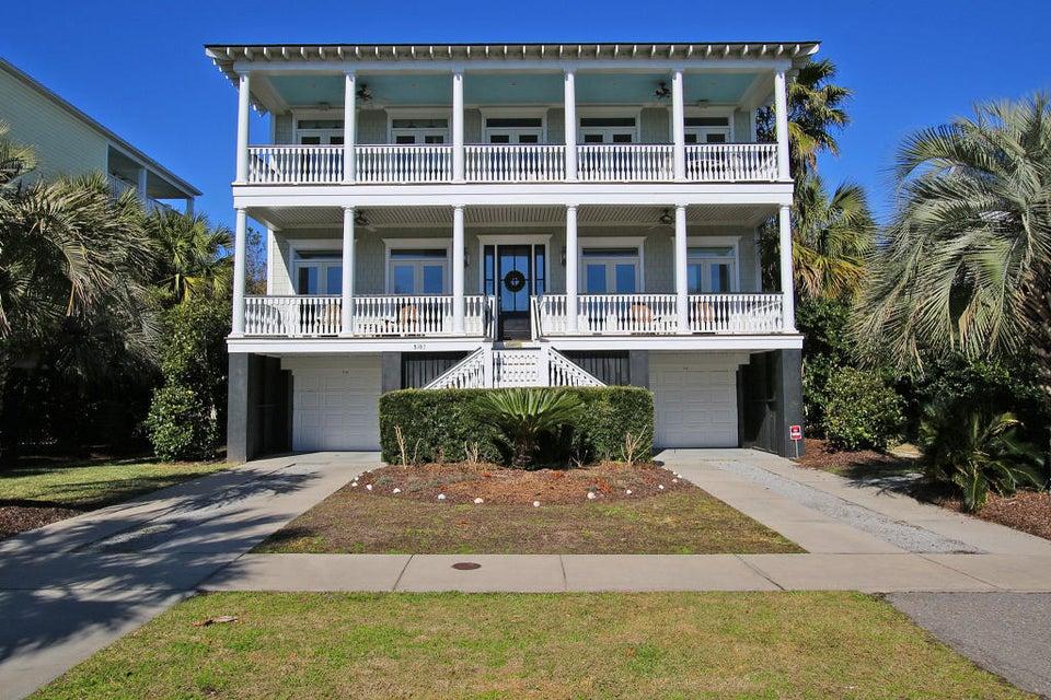 3103  Palm Boulevard Isle Of Palms, SC 29451