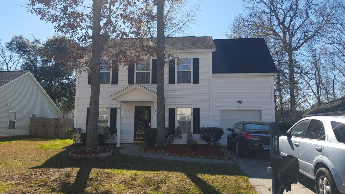 2435  Albacore Avenue North Charleston, SC 29406