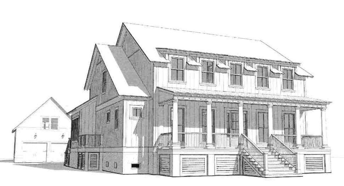 210  Ferryman Street Charleston, SC 29492