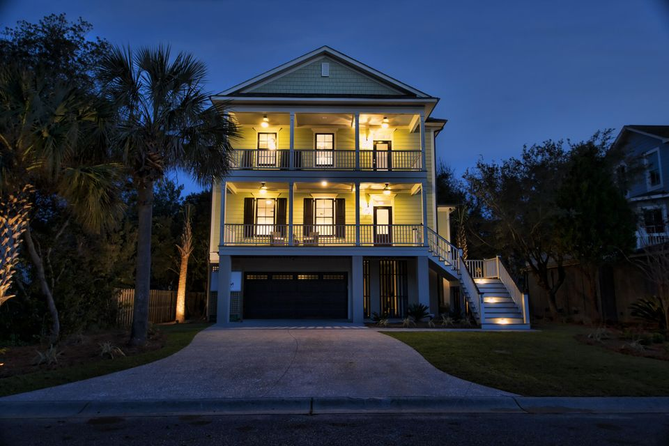 828  Bridge Point Circle Mount Pleasant, SC 29464