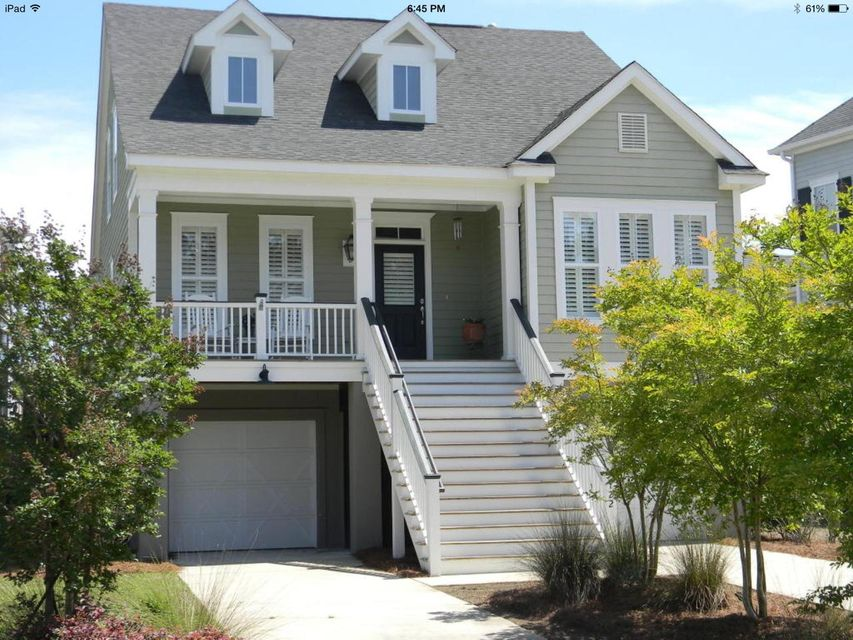 122  Sandshell Drive Charleston, SC 29492