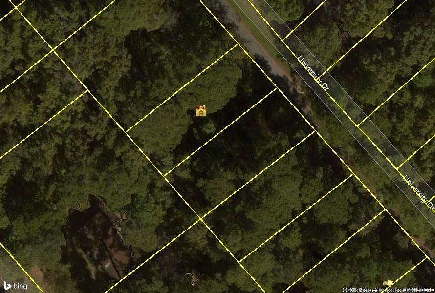Lot 138  University Drive North Charleston, SC 29418
