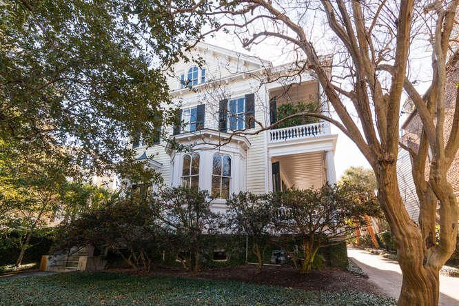 155  Wentworth Street Charleston, SC 29401