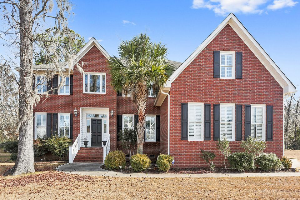 175  Shadowmoss Parkway Charleston, SC 29414
