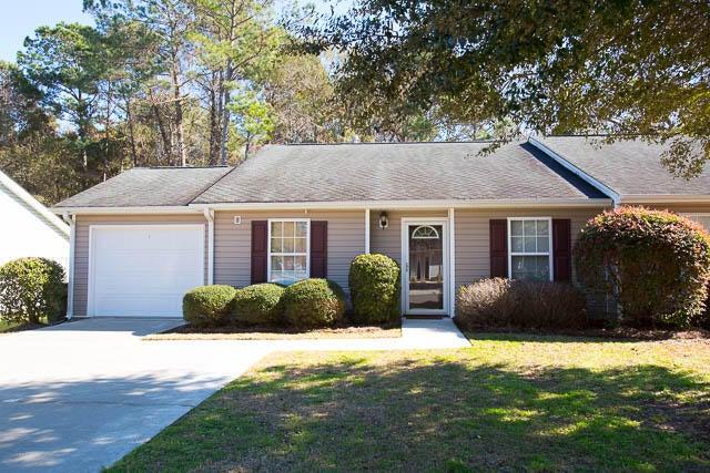 1682  Dexter Lane Charleston, SC 29412